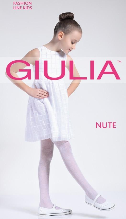 Колготки детские Giulia - для детей Nute 20 02