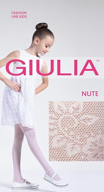 Колготки детские Giulia - для детей Nute 20 04