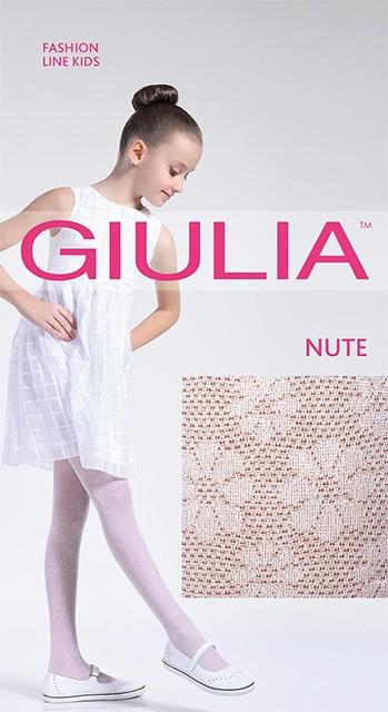 Колготки детские Giulia - для детей Nute 20 05