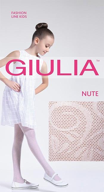 Колготки детские Giulia - для детей Nute 20 06