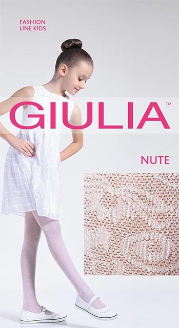 Колготки детские Giulia - для детей Nute 20 07