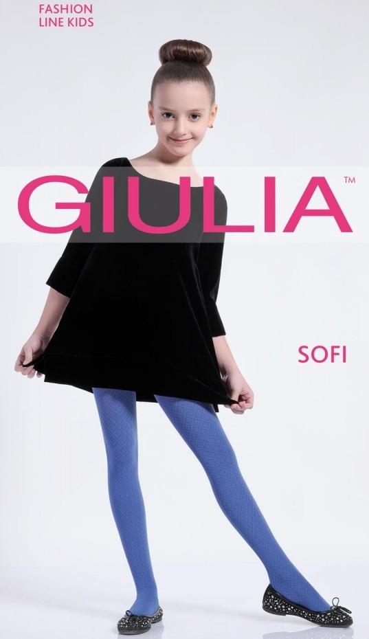 Колготки детские Giulia - для детей Sofi 120 01