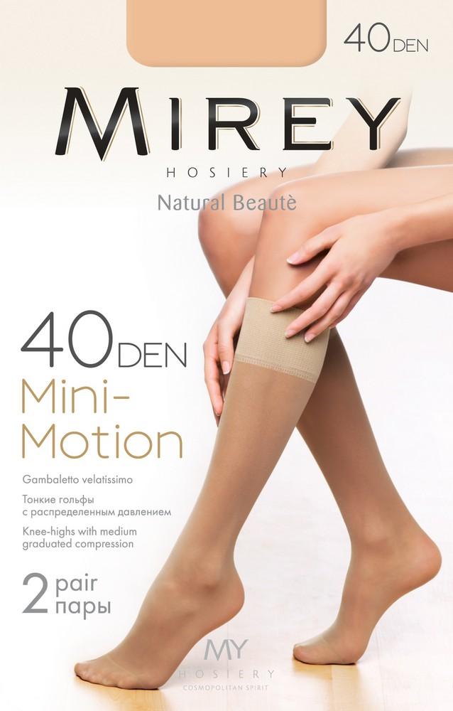 Гольфы Mirey Mini-Motion 40 Gamb.