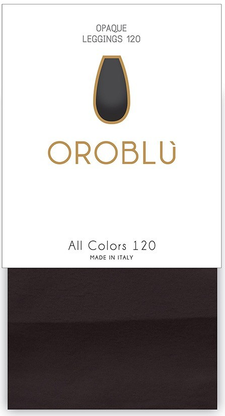 Леггинсы Oroblu All Color 120 Leggings