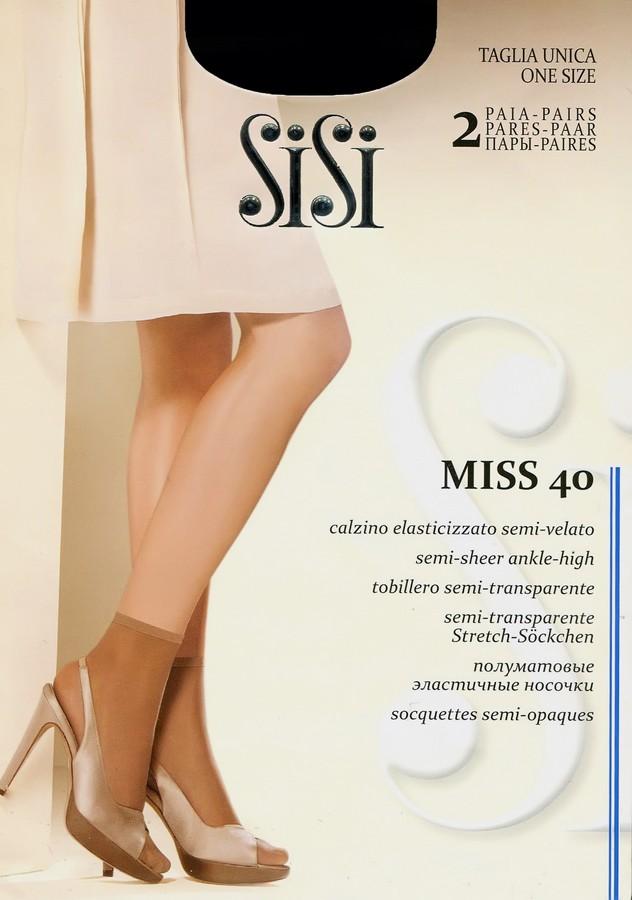 Носки женские SiSi Miss 40 Calzino