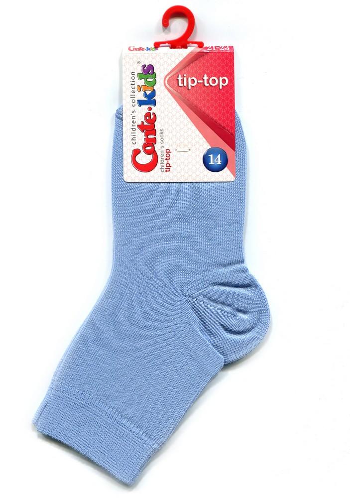 Носки детские Conte-Kids Tip-Top 5С-11СП 000 Голубой