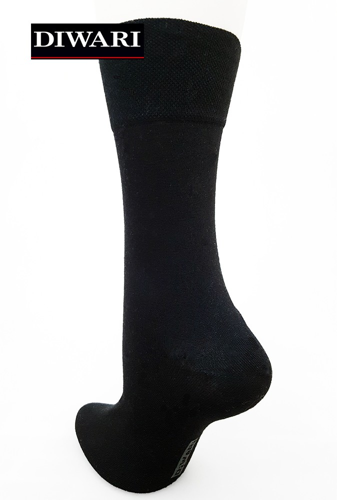 Носки мужские Diwari Optima 7С-43СП (000 Черный)