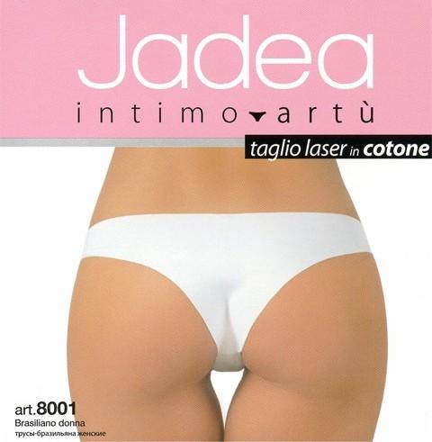 Трусы женские Jadea 8001 Brasiliana
