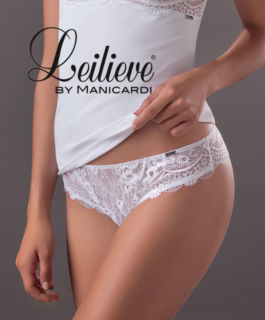 Трусы женские Leilieve 3254 Brasiliana