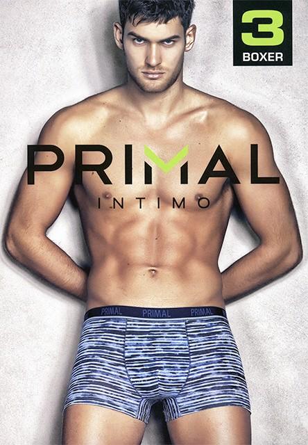 Трусы мужские Primal B145 Boxer (3 шт.)