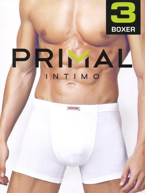 Трусы мужские Primal B1201 Boxer (3 шт.)