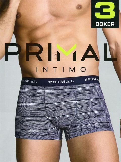 Трусы мужские Primal B133 Boxer