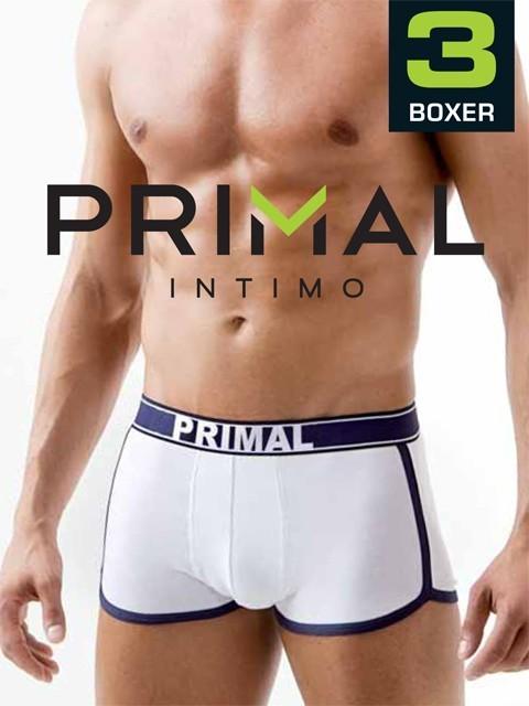Трусы мужские Primal B3430 Boxer (3 шт.)